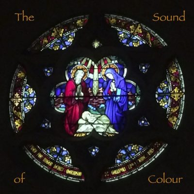 The Sound Of Colour Album