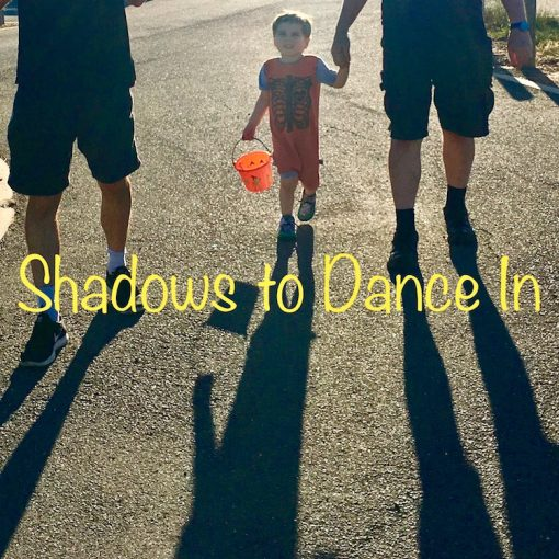 Shadows To Dance In Album