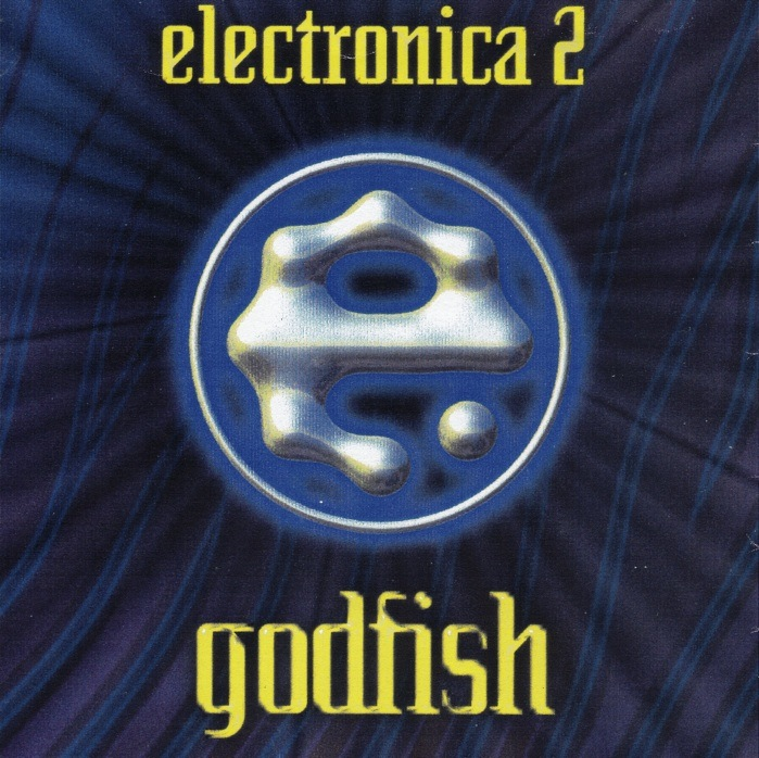 Godfish Electronica 2 Album