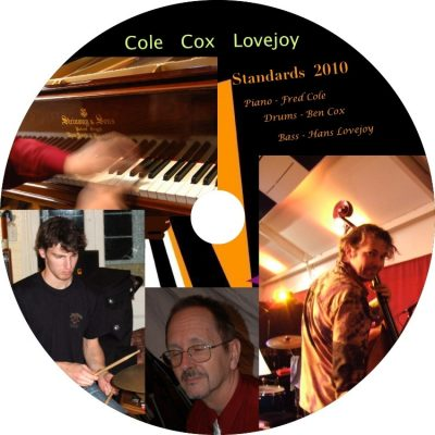 Cole Cox Lovejoy Album